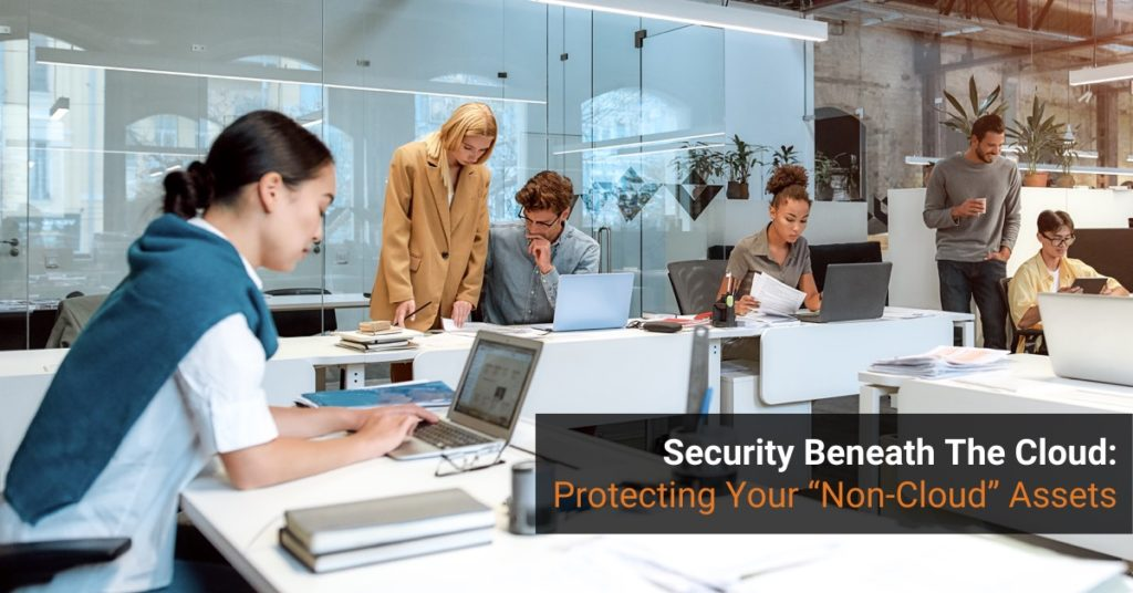 On-Premise Accounting Security